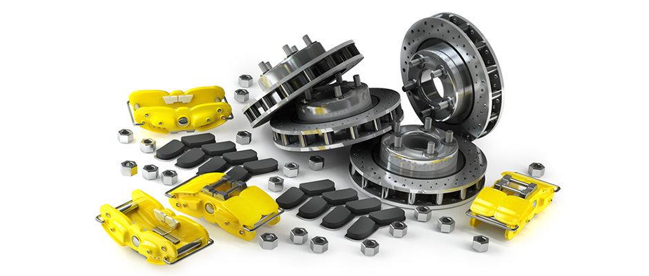 Brake Parts Nowra