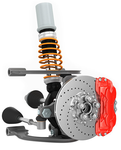 Suspension and Brakes Nowra